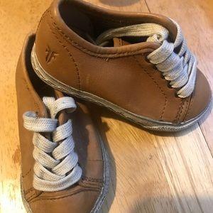 FRYE toddler (unisex) shoes.